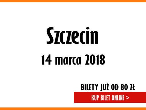 Alosza Awdiejew Szczecin 14.03.2018
