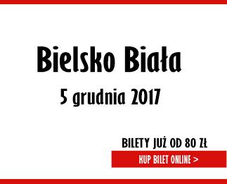Alosza Awdiejew Bielsko Biała 05.12.2017