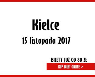 Alosza Awdiejew Kielce 15.11.2017
