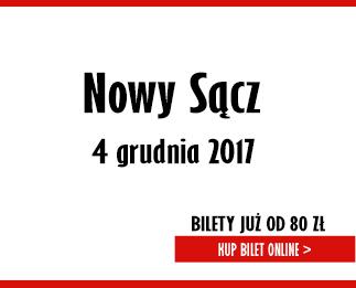 Alosza Awdiejew Nowy Sącz 04.12.2017