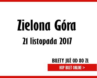Alosza Awdiejew Zielona Góra 21.11.2017