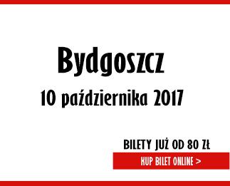 Alosza Awdiejew Bydgoszcz 10.10.2017