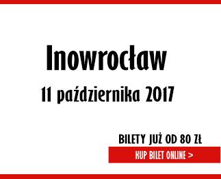 Alosza Awdiejew Inowrocław 11.10.2017