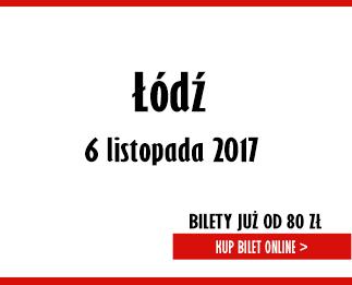 Alosza Awdiejew Łódź 06.11.2017