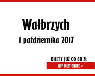 Alosza Awdiejew Wałbrzych 01.10.2017