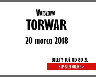 Pod Budą TORWAR 20.03.2018