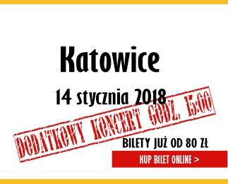 Piwnica Pod Baranami kolędy 14.01.2017 Katowice