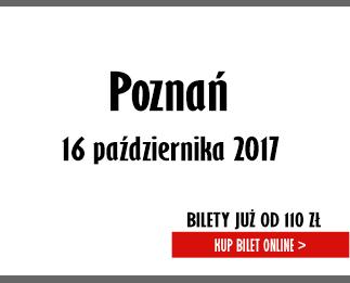 Pod Budą Poznań 16.10.2017