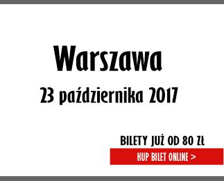 Pod Budą Warszawa 23.10.2017
