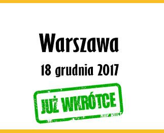 Piwnica pod Baranami kolędy Warszawa 18.12.2017
