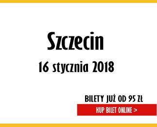 Piwnica Pod Baranami kolędy 16.01.2017 Szczecin