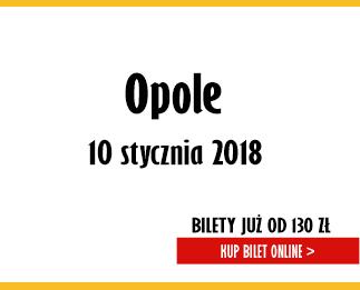 Piwnica Pod Baranami kolędy 10.01.2017 Opole