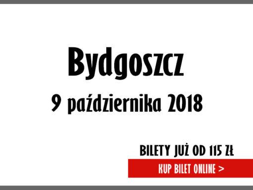 Pod Budą – 09.10.2018 Bydgoszcz