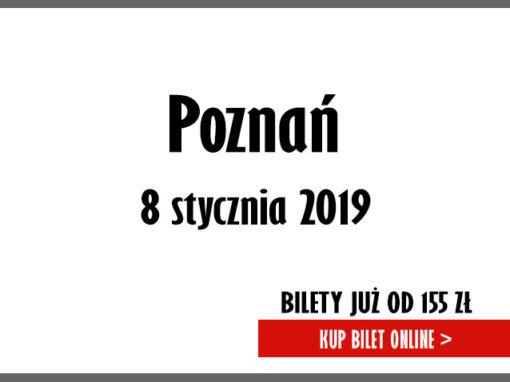 Pod Budą 08.01.2018 Poznań