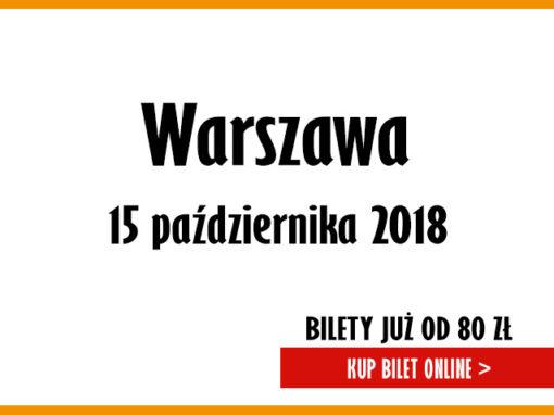 """Krzysztof Cugowski z Zespołem Mistrzów – """"Największe Przeboje"""""""