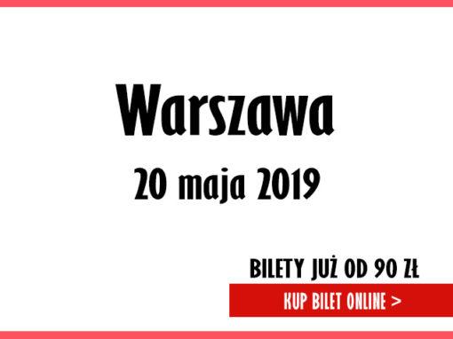 Kasia Kowalska z Zespołem – Jubileusz 25-lecia