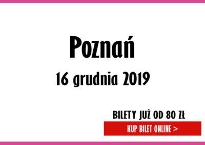 Alosza Awdiejew – Jubileusz 80-lecia Poznań