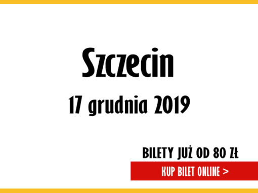 70-lecie Andrzeja Sikorowskiego z Zespołem – Szczecin