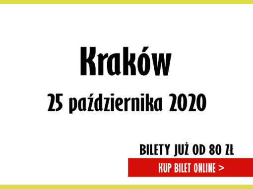 Kraków Kasia Kowalska MTV Unplugged