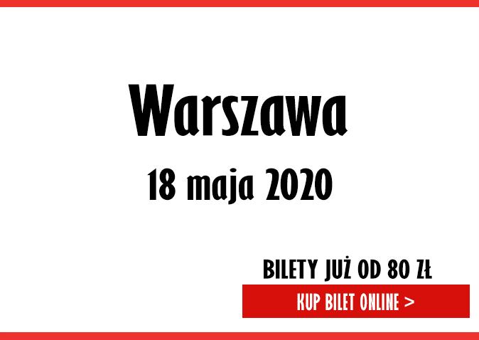 Jacek Wójcicki i Beata Rybotycka – Widzialność Marzeń – Warszawa 18 maja 2019
