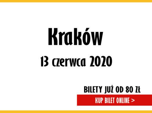 70-lecie Sikorowski, Kraków